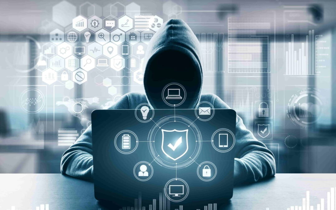 Seguro de ciberriesgos: Protege tu negocio